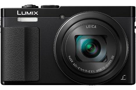 Bild Der Preis der Panasonic Lumix DMC-TZ71 steht hingegen aktuell noch nicht fest. [Foto: Panasonic]
