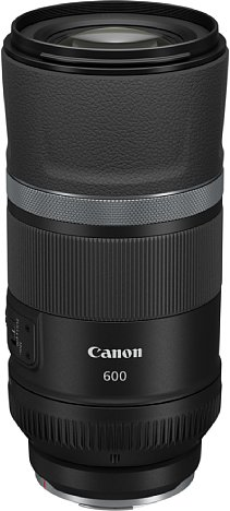 Bild Canon RF 600 mm F11 IS STM. [Foto: Canon]