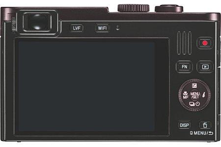 Leica C (Typ 112) [Foto: Leica]
