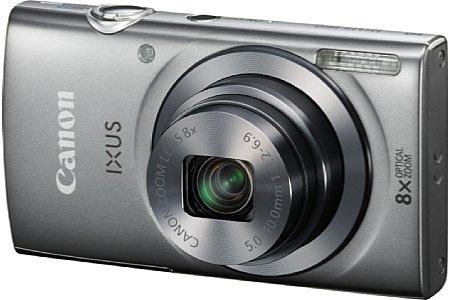Canon Digital Ixus 160. [Foto: Canon]