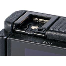 Bild Multi-Interface-Schuh an der Sony ZV-1. [Foto: MediaNord]