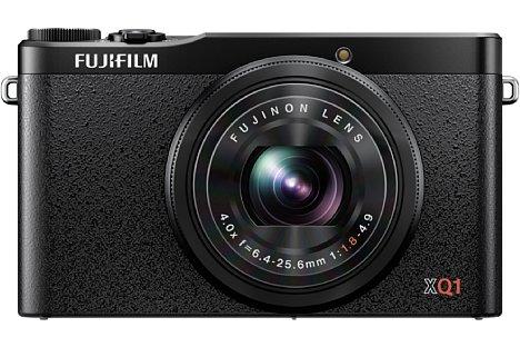 Bild Der EXR Prozessor II sorgt bei der Fujifilm XQ1 für den rasanten Autofokus, die schnelle Einschaltzeit, das kurze Aufnahmeintervall sowie die hohe Serienbildgeschwindigkeit. [Foto: Fujifilm]