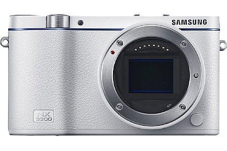 Samsung NX3300. [Foto: Samsung]