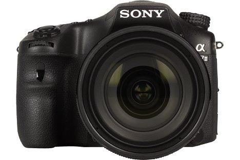 Bild Als hochwertiges Standardzoom kam beim Test der Sony Alpha SLT-A77 II das 2.8/16-50 SSM zum Einsatz. [Foto: MediaNord]