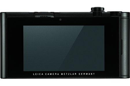 Leica TL2. [Foto: Leica]
