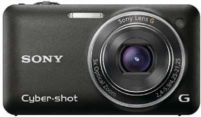 Sony Cyber-shot DSC-WX5 [Foto: Sony]