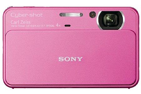 Sony Cyber-shot DSC-T99 [Foto: Sony]