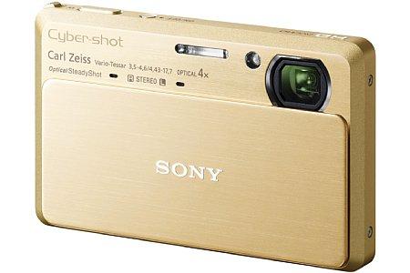 Sony Cyber-shot DSC-TX9 [Foto: Sony]