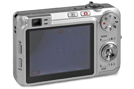 Casio Exilim EX-Z750 [Foto: Imaging One]
