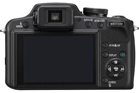 Panasonic Lumix DMC-FZ45 [Foto: Panasonic]