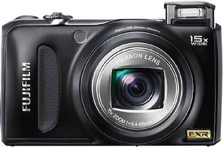 Fujifilm FinePix F300EXR [Foto: Fujifilm]
