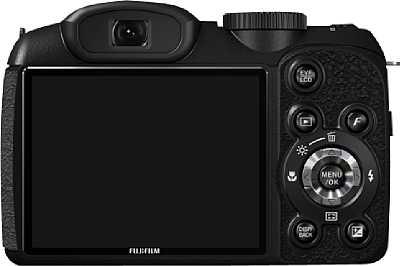 Fujifilm FINEPIX S2800HD [Foto: Fujifilm]