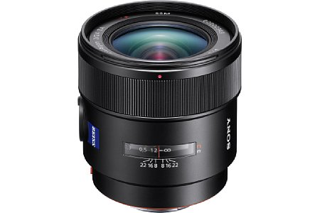 Sony Distagon T* 24mm F2 SSM (SAL24F20Z) [Foto: Sony]
