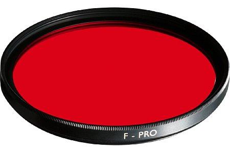 B+W Filter Hellrot 090 MRC 43 mm, 46 mm [Foto: B+W]