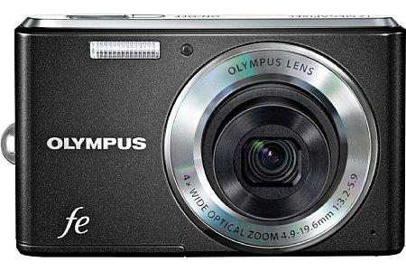 Olympus FE-4050 [Foto: Olympus]