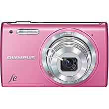 Olympus FE-5050 Dusty Pink