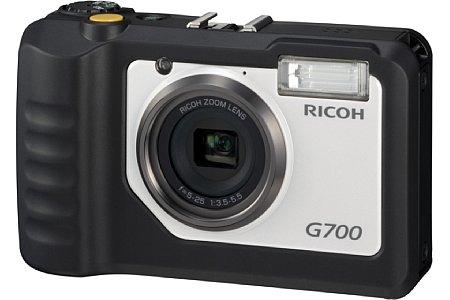 Ricoh G700 [Foto: Ricoh]