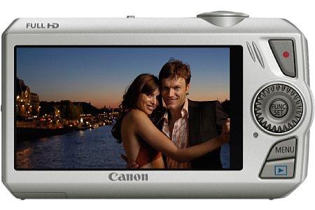 Canon Ixus 1000 HS [Foto: Canon]