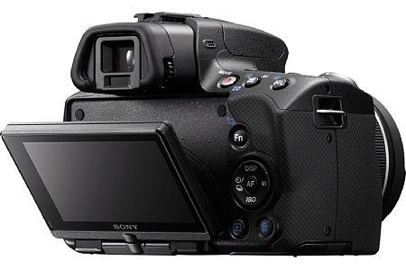 Sony Alpha 55 [Foto: Sony]