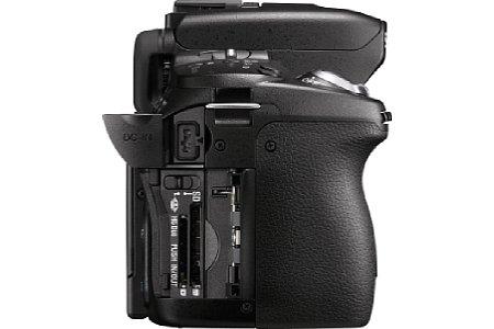 Sony Alpha 560 [Foto: Sony]