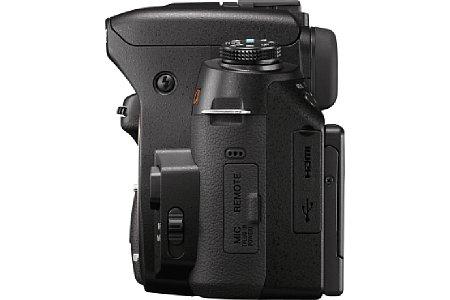 Sony Alpha 580 [Foto: Sony]