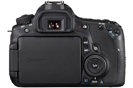 Canon EOS 60D [Foto: Canon]