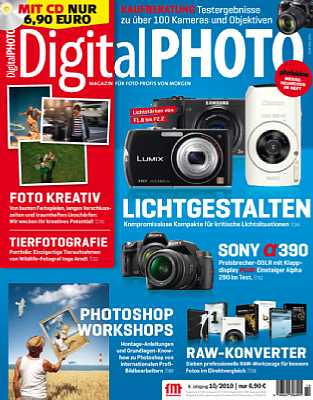 DigitalPhoto 10/2010 [Foto: DigitalPhoto]