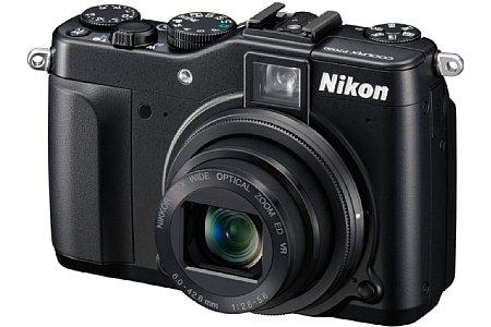 Nikon Coolpix P7000 [Foto: Nikon]
