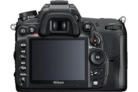 Nikon D7000 [Foto: Nikon]