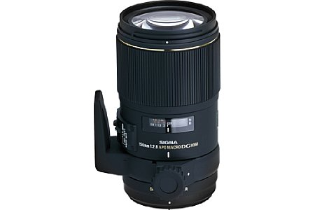 Sigma 150 mm f2.8 Apo Macro EX DG OS HSM [Foto: Sigma]
