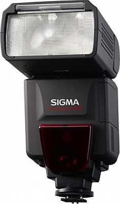 Sigma Electronic Flash EF-610 DG Super [Foto: Sigma]