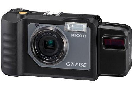 Ricoh G700SE [Foto: Ricoh]