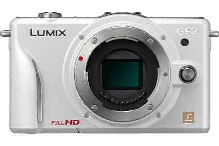 Panasonic Lumix DMC-GF2S [Foto: Panasonic]