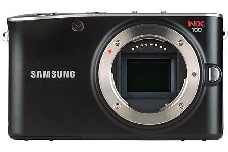 Samsung NX100 [Foto: MediaNord]