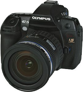 Olympus E-5 mit Zuiko Digital 1:2.8-4 12-60mm [Foto: MediaNord]