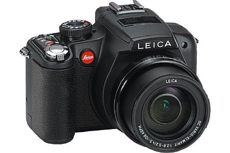 Leica V-LUX 2 [Foto: Leica]