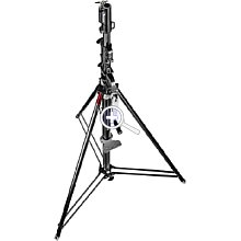 Manfrotto MA 087NW Wind-Up Stand