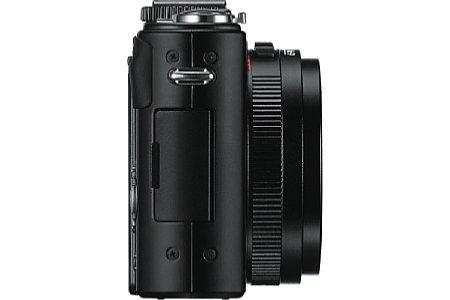Leica D-LUX 5 [Foto: Leica]