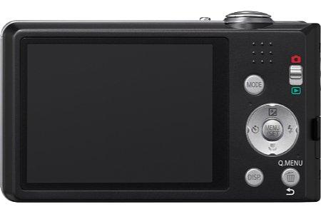 Panasonic Lumix DMC-FS18 [Foto: Panasonic]