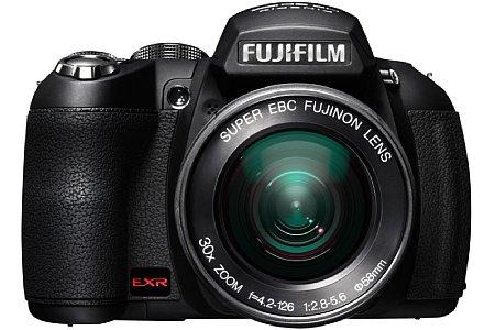 Fujifilm FinePix HS20EXR [Foto: Fujifilm]