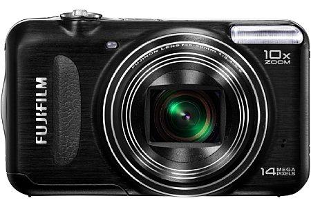 Fujifilm FinePix T200 [Foto: Fujifilm]