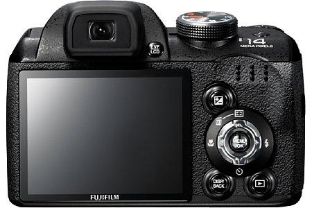 Fujifilm FinePix S3300 [Foto: Fujifilm]