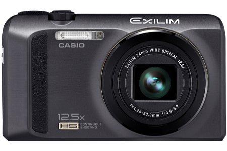 Casio Exilim EX-ZR100 [Foto: Casio]