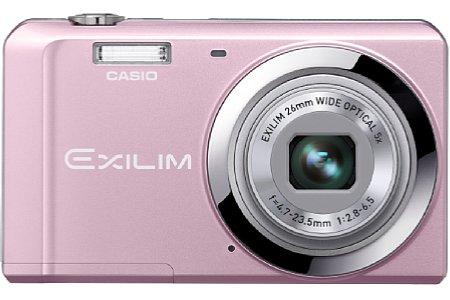 Casio Exilim EX-ZS5 [Foto: Casio]