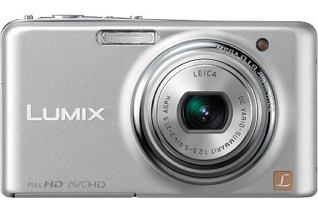 Panasonic Lumix DMC-FX77 [Foto: Panasonic]