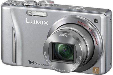 Panasonic Lumix DMC-TZ18 [Foto: Panasonic]