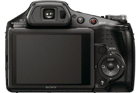 Sony Cyber-shot DSC-HX9V [Foto: Sony]