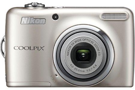 Nikon CoolPix L23 [Foto: Nikon]