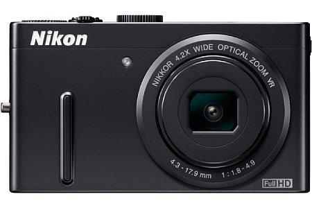Nikon CoolPix P300 [Foto: Nikon]