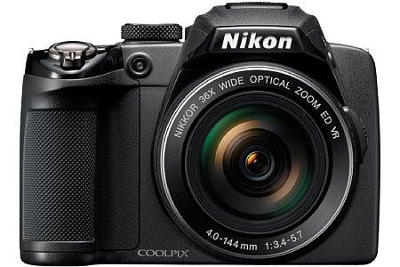 Nikon CoolPix P500 [Foto: Nikon]